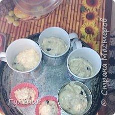 Нам необходимы: мука , яйца , дрожжи, сахар, соль, изюм или цукаты, апельсин или лимон(цедра), молоко тёплое или кефир ,ёмкостьи для выпечки, масло сливочное или маргарин, растительное масло, ванилин  , коньяк( нету-можете не класть),соль  и обязательное условие -хорошее настроение и закрытые окна , чтобы не было сквозняков Итак начнём))) фото 17