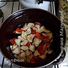 Здравствуйте дорогие рукодельницы и мастера, всем кто любит готовить , и захочет печь куличи и красить яйца, это совет вам: фото 3