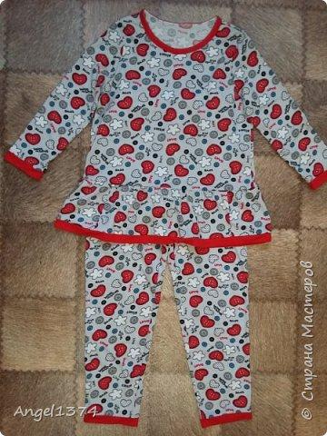 Пижама фото 2