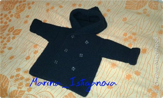 Курточка для малыша фото 5