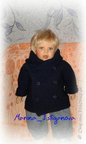 Курточка для малыша фото 3