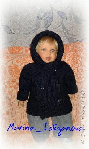 Курточка для малыша фото 2