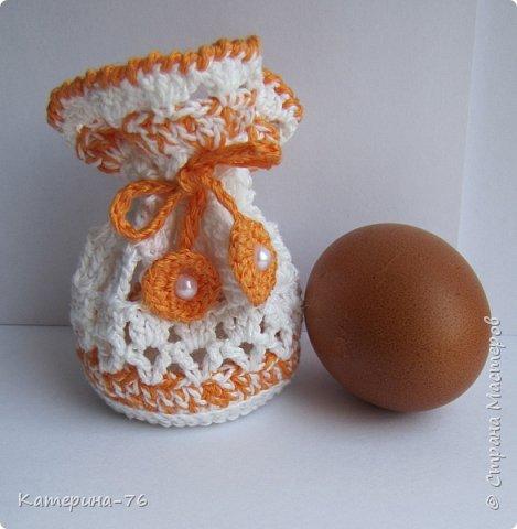 Доброго дня всем Мастерам! Скоро Светлая Пасха! Будем ходить в гости к друзьям и родственникам, будем христосоваться и дарить крашенные яички. Хочу предложить Вам оригинальную упаковку для пасхального яйца.  фото 3