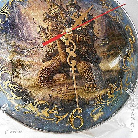 """Часы """"Волшебство времени"""" фото 2"""