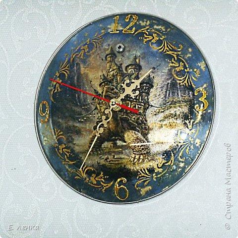 """Часы """"Волшебство времени"""" фото 4"""