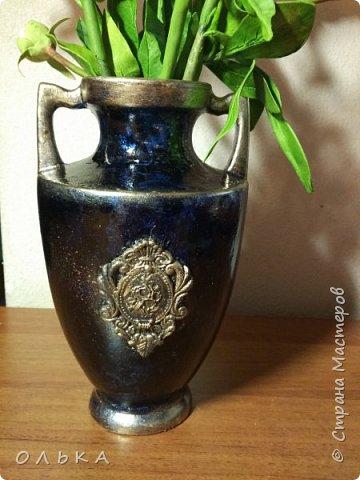 2 в одном)) и цветы , и ваза фото 9