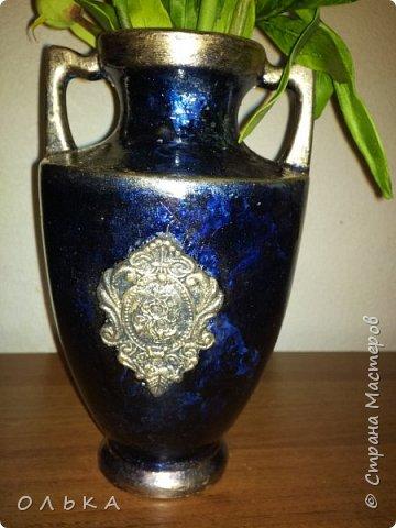 2 в одном)) и цветы , и ваза фото 12