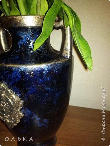 2 в одном)) и цветы , и ваза фото 11