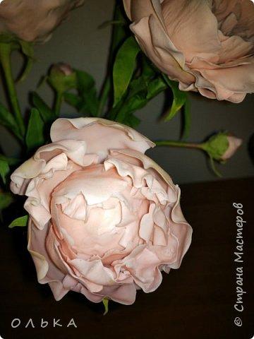 2 в одном)) и цветы , и ваза фото 4