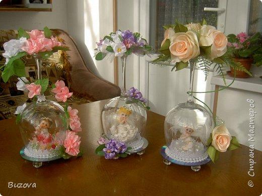 мои цветочные феи фото 2