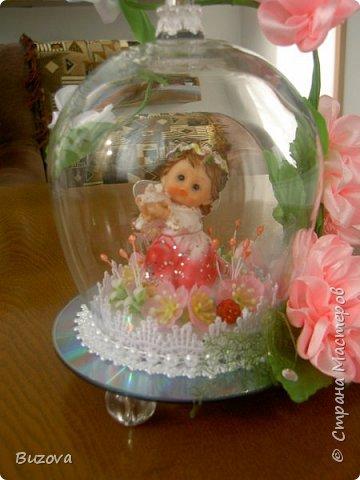 мои цветочные феи фото 11