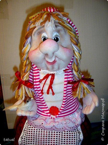 Всем привет и с наступающим Днем Великой Пасхи!  Сегодня подборка крупных кукл, которые  в себе должны что-то прятать или накрывать. А если попроще- то кукла на чайник и кукла-бар. И вот собралась потихоньку такая группа молодежи. фото 5