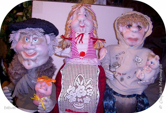 Всем привет и с наступающим Днем Великой Пасхи!  Сегодня подборка крупных кукл, которые  в себе должны что-то прятать или накрывать. А если попроще- то кукла на чайник и кукла-бар. И вот собралась потихоньку такая группа молодежи. фото 1