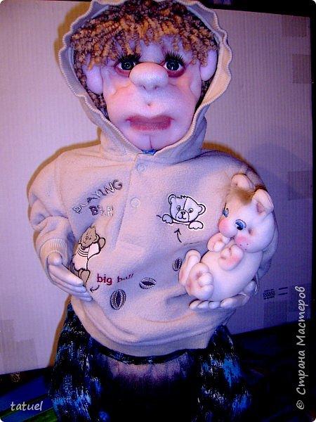 Всем привет и с наступающим Днем Великой Пасхи!  Сегодня подборка крупных кукл, которые  в себе должны что-то прятать или накрывать. А если попроще- то кукла на чайник и кукла-бар. И вот собралась потихоньку такая группа молодежи. фото 12