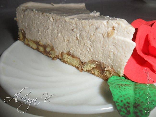 Для таких же, как я, любителей десертов, тающих во рту: фото 1