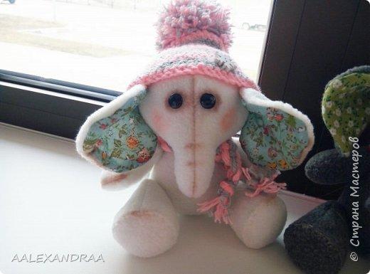 Слоники фото 1