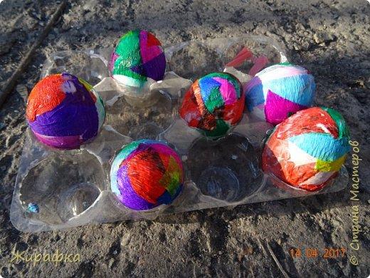 Вот такие яйца я предлагаю вашему вниманию. фото 7