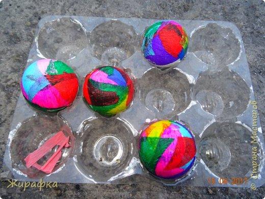 Вот такие яйца я предлагаю вашему вниманию. фото 10
