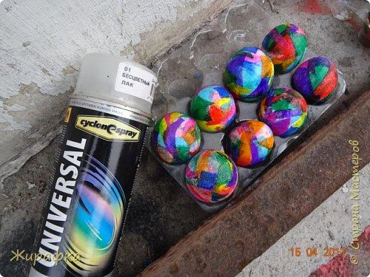 Вот такие яйца я предлагаю вашему вниманию. фото 12