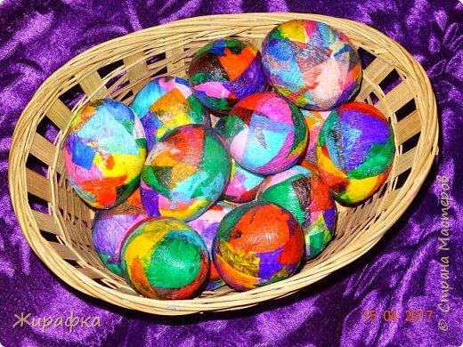 Вот такие яйца я предлагаю вашему вниманию. фото 14