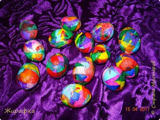 Вот такие яйца я предлагаю вашему вниманию. фото 2