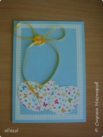 Коробочки-зайчики для шоколадных яиц. Идея  http://creativeleeyours.com/cute-curvy-keepsake-easter-bunny  фото 7