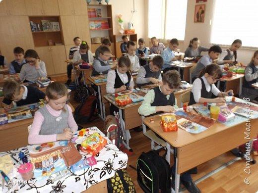 Работа выполнена по МК Ольги Уралочки http://stranamasterov.ru/node/904334?c=favorite  фото 2