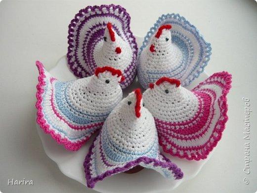 Здравствуйте! Поздравляю всех со светлым праздником Пасхи! фото 1