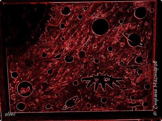 """Здравствуйте! Любовь к пластилину - не случайно я назвала так эту запись. Мое увлечение поделками началось именно с пластилина. Когда Мише исполнилось 2 года, ему дали пластилин. Я стала ему показывать, как лепить фигурки, и ... увлеклась. С тех пор много воды утекло, много разных материалов перепробовано, но к пластилину возвращаюсь периодически. Картинки на первых фото я делала """"под настроение"""" года полтора назад. Сфотографировать нашла время только сейчас.  фото 29"""