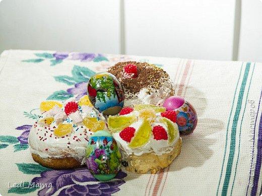 Украшала мармеладом,шоколадом и не знаю как назвать.))) фото 2