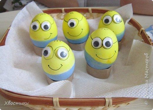 Вот такие яйца юркского периода сегодня на нашем столе :)  фото 4