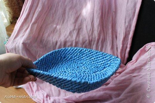 После МК Елены Тищенко,плетение из корня-проще простого фото 4