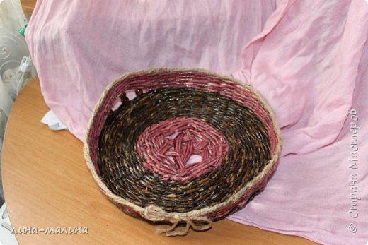 После МК Елены Тищенко,плетение из корня-проще простого фото 8