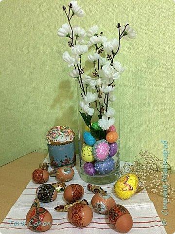 Всех жителей СМ поздравляю со Светлой Пасхой! Любви, мира и добра!