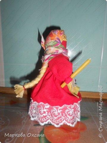Добрый вечер! Поздравляю всех с праздником Светлой Пасхи! Принимайте - куклы обереги! фото 3
