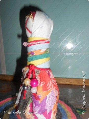 Добрый вечер! Поздравляю всех с праздником Светлой Пасхи! Принимайте - куклы обереги! фото 5