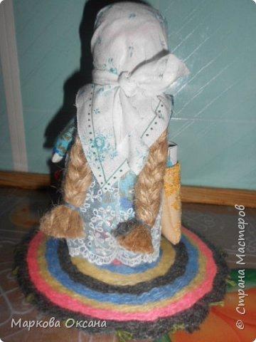 Добрый вечер! Поздравляю всех с праздником Светлой Пасхи! Принимайте - куклы обереги! фото 8
