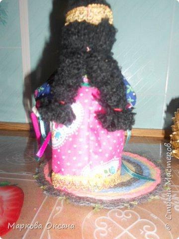 Добрый вечер! Поздравляю всех с праздником Светлой Пасхи! Принимайте - куклы обереги! фото 11