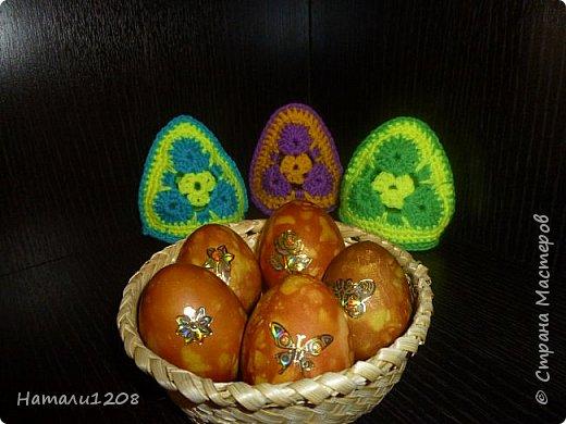 Подарки к Пасхе. фото 9