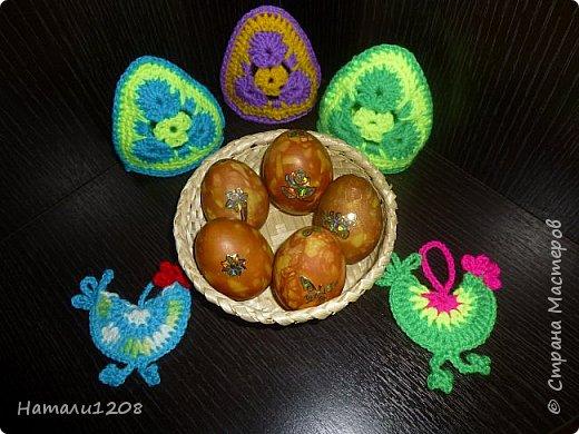 Подарки к Пасхе. фото 1