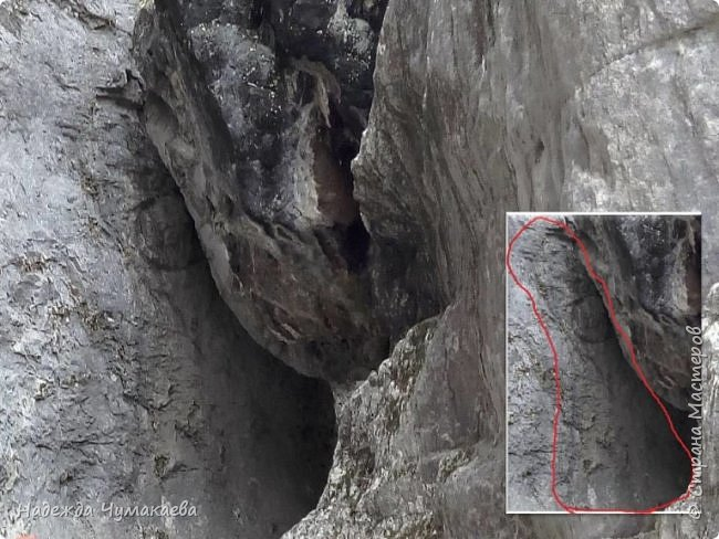 Пару недель назад мы снова решили съездить за Чемал. Катунская долина - живая иллюстрация алтайских легенд, ведь если внимательно всматриваться в горы, можно найти множество лиц. По легенде после потопа земля не смогла выдержать тяжести алтайских богатырей и они превратились в горы.   фото 14