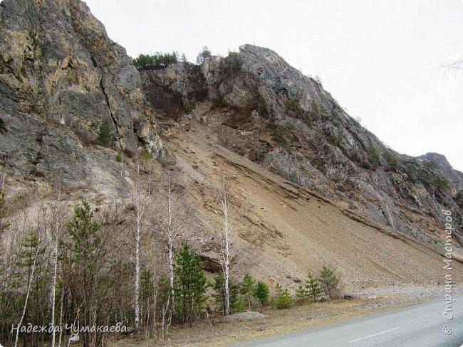 Пару недель назад мы снова решили съездить за Чемал. Катунская долина - живая иллюстрация алтайских легенд, ведь если внимательно всматриваться в горы, можно найти множество лиц. По легенде после потопа земля не смогла выдержать тяжести алтайских богатырей и они превратились в горы.   фото 7