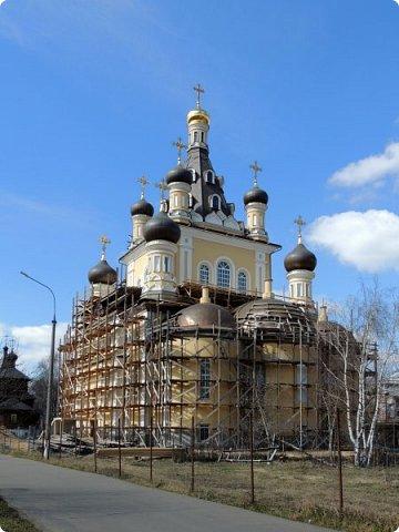 Церковь Сретения Господня фото 1