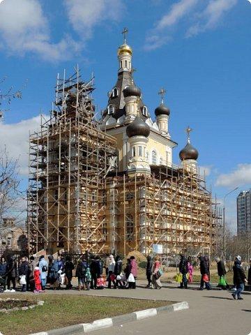 Церковь Сретения Господня фото 3