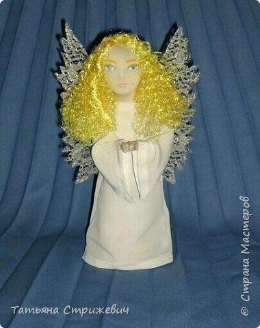Пасхальные ангелы фото 2