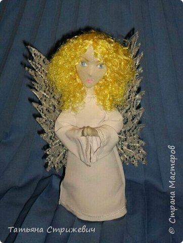 Пасхальные ангелы фото 4