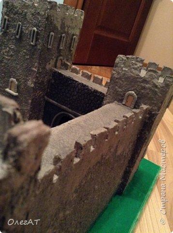 Средневековый замок фото 6