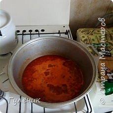 Сегодня приготовила лагман без заморочек, то есть сам лагман из теста катать и лепить не буду, сварю спагетти, итак приступим) фото 9