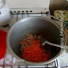 Сегодня приготовила лагман без заморочек, то есть сам лагман из теста катать и лепить не буду, сварю спагетти, итак приступим) фото 7