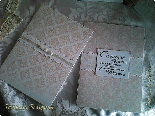 Скрап Альбом и подарочный пакет на день рождения. фото 17